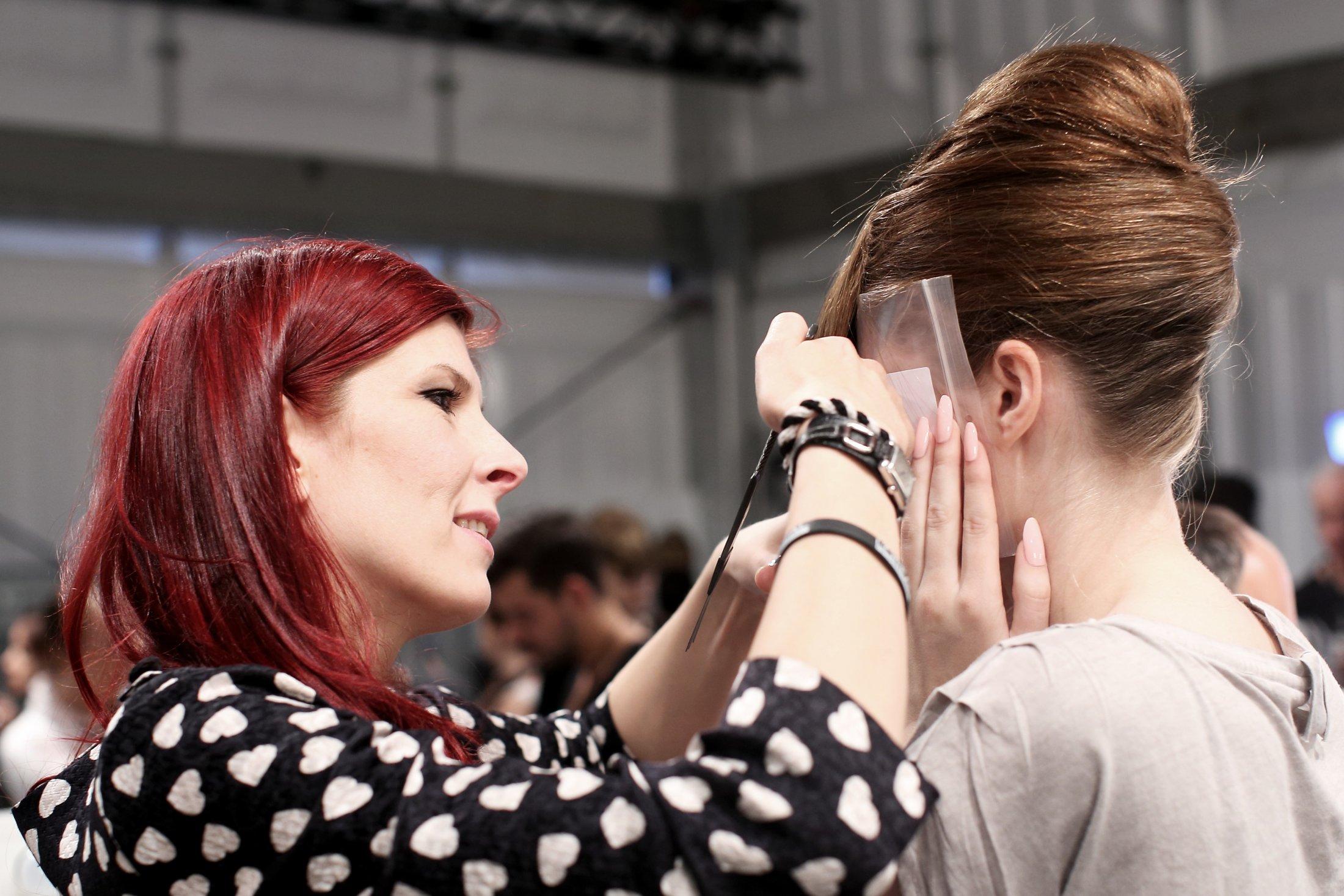 Berlin Fashionweek SS2014