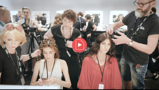 FashionWeek Berlin Highlights Team